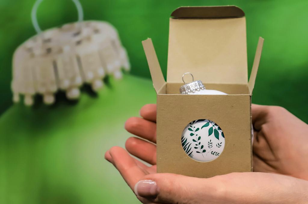 Verpackung, Nachhaltigkeit